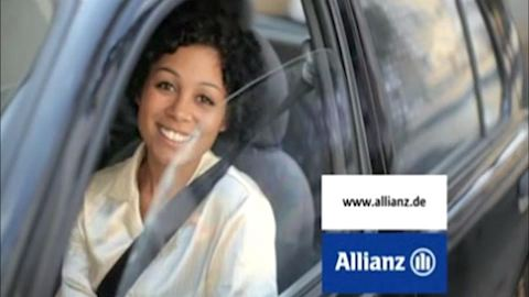 ALLIANZ<BR />SOUNDTRACK AND SOUNDDESIGN BY KRANE & RABE | AGENCY: ATLETICO