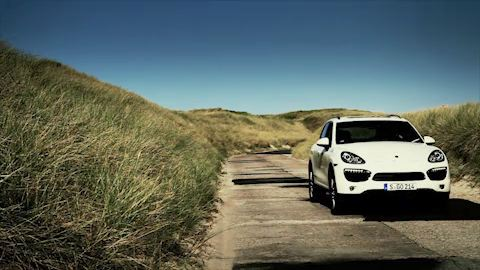 PORSCHE<BR>SOUNDTRACK BY KRANE & RABE | PRODUCTION: KIRCHER BURKHARDT | DIRECTOR: JOHANNES NEUMANN